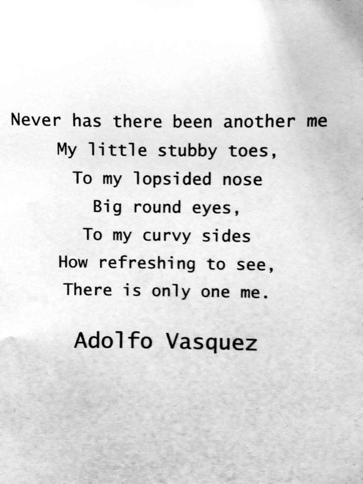 DAY 82 Sober Poem