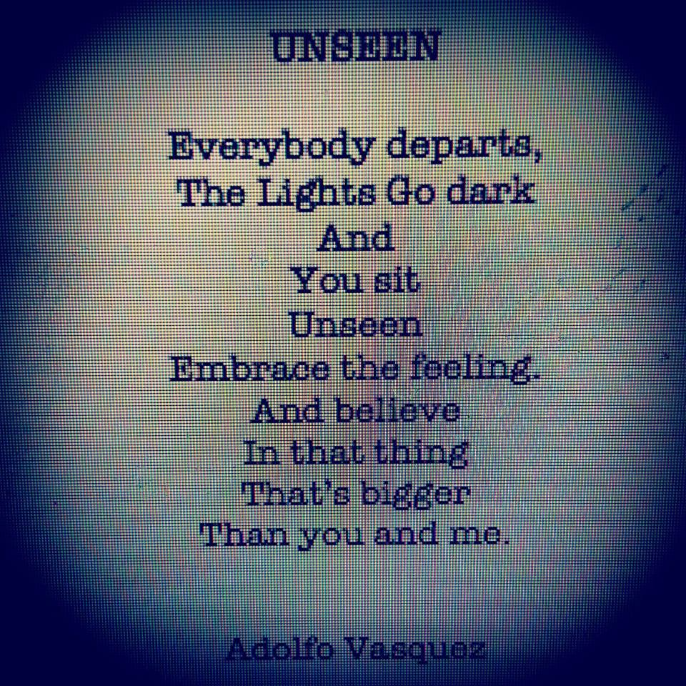 inspire poem | Sober Is The New Black