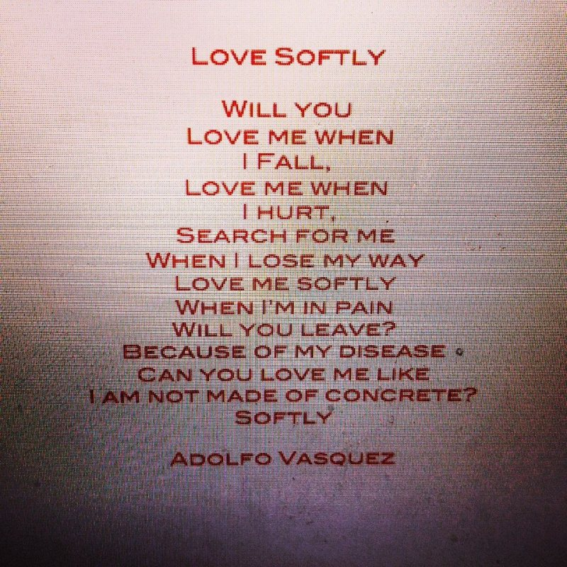 Love Softly