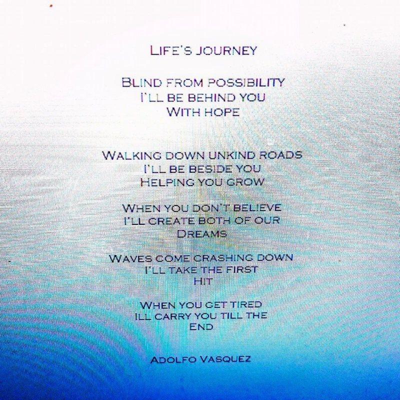 lifes Journey