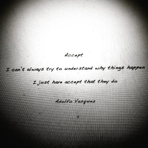 accept